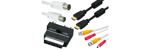 TV & Video Kabel