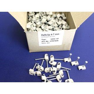 Newlec Nagelschellen 4 - 7 mm