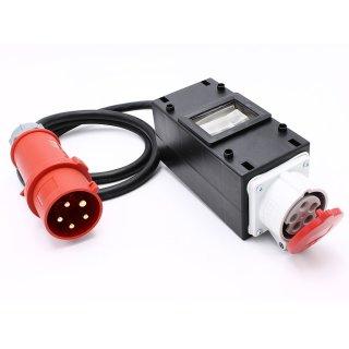 as - Schwabe Mixo CEE Adapter SPREE 400V / 32A IP44