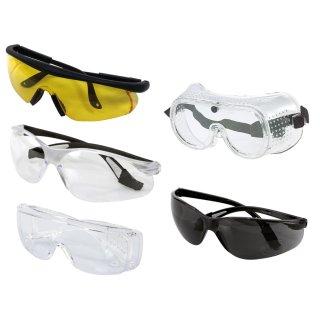 HM-Müllner Schutzbrillen verschiedene Ausführungen