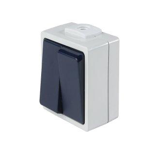 Aufputz Schalter Serie AS-900 Serienschalter